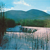 Ashokan area of upstate New York