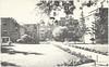 Postcard: Belleville General Hospital. Compliments of Richard Ellis Printing.