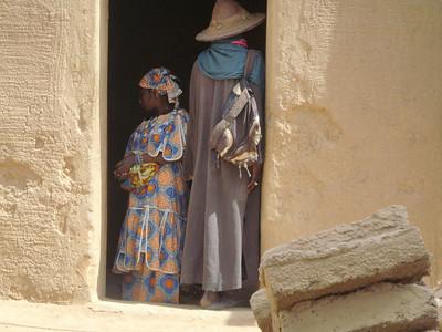 Poussière (West Africa: Burkina Faso, Niger, Mali, Benin, Togo, Ghana)