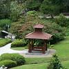 Japanese garden Powerscourt