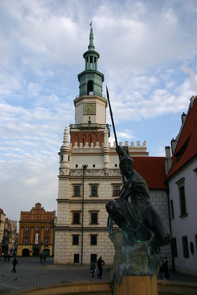 Old Town Hall (Ratusz)