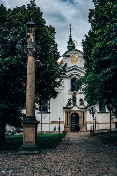 Kloster Strahov