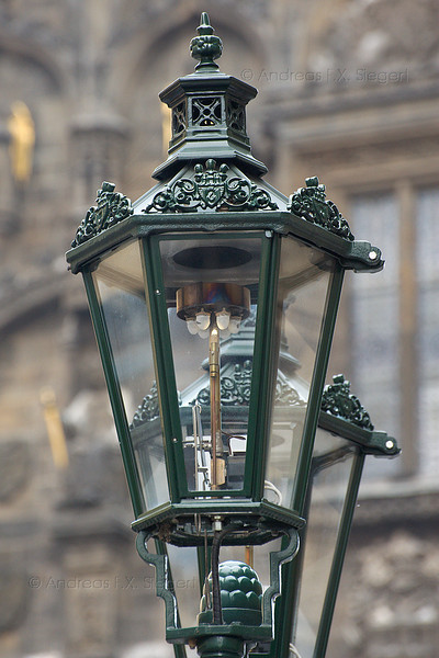 Gaslight in Prague
