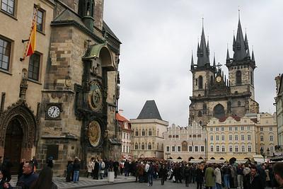 Prague 2010