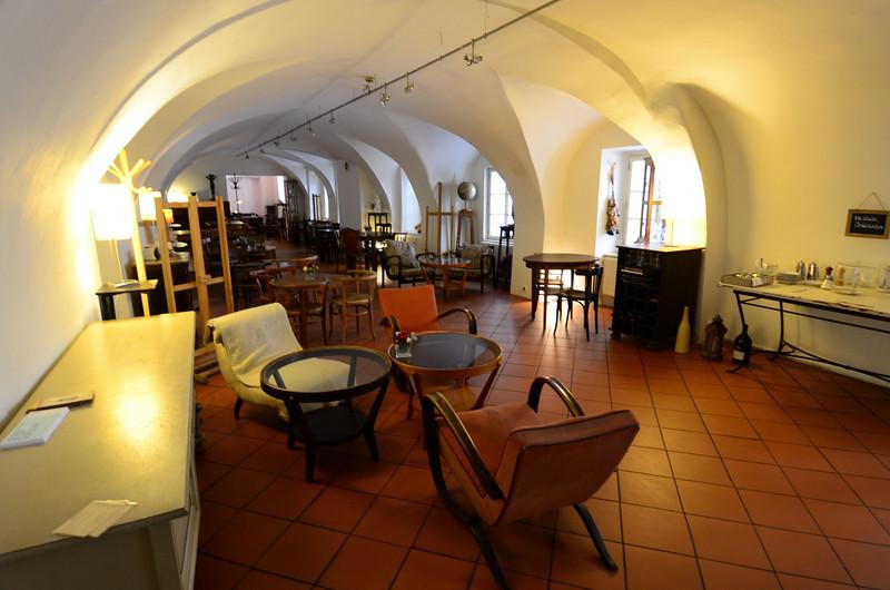 Galerie Le Court