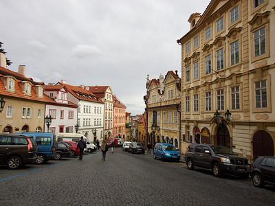 Prague spring 2017