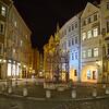 Stare Mesto. Prague spring 2017