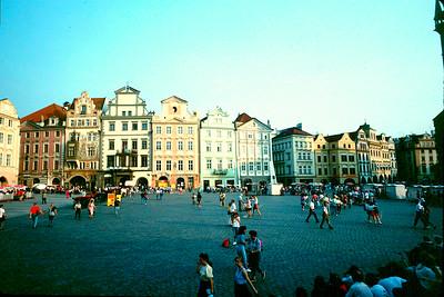 Prague '91