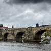 Hradcany and Charles Bridge