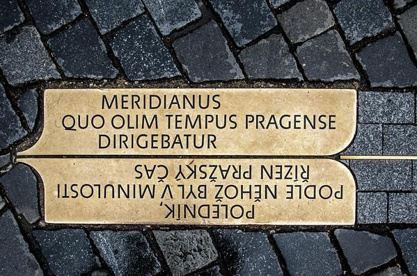Meridian Of Praque