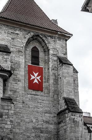Malteser Church