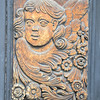 Door Carving