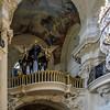 Orthodox Saint Nicholas: Organ