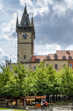 Old Townhall