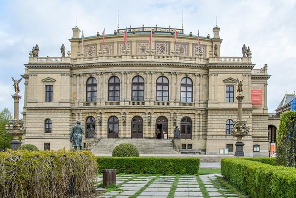 Prager Philharmonie