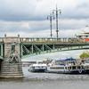 Čechův Brücke
