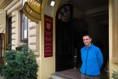 Moravská restaurace,Olomouc