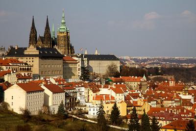 Prague March 2012