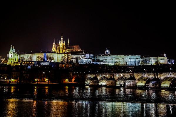 Prague Castle - Prahan linna