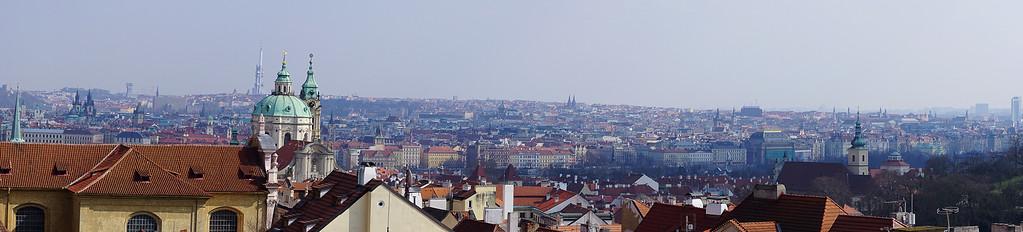 Prague - Praha