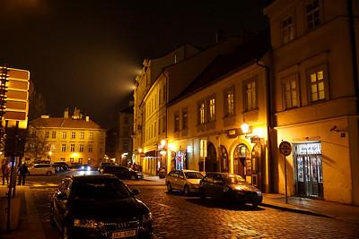 Old Town of Prague - Prahan vanha kaupunki