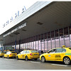AAA Taxis were available from Prague Airport