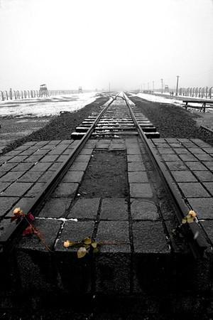 Prague, Berlin,Auschwitz 2007