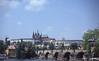 013  Moldau, Karluv Most, kathedraal & klooster