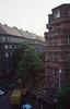 009  Uitzicht vanaf balkon Sandova