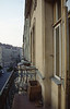 008  Balkon bij Sandova