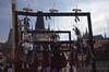 017  Praag - Marionettenverkoop op Karelsbrug