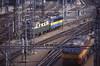 008  Praag - Lokomotieven bij station Praha-Hlavani