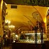 Typical Prague cafe