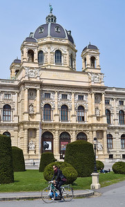 Vienna: Museum of Natural History  (1889)