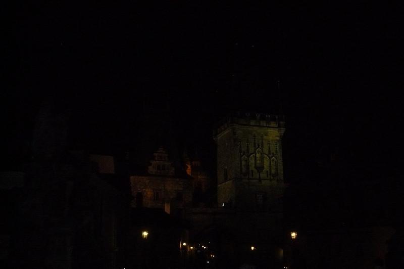 Prague At Night - Day1