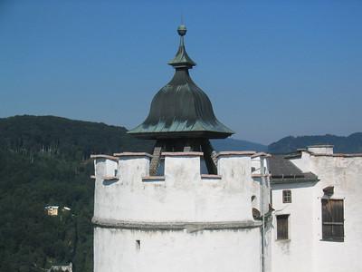 Hohensalzburg Fortress
