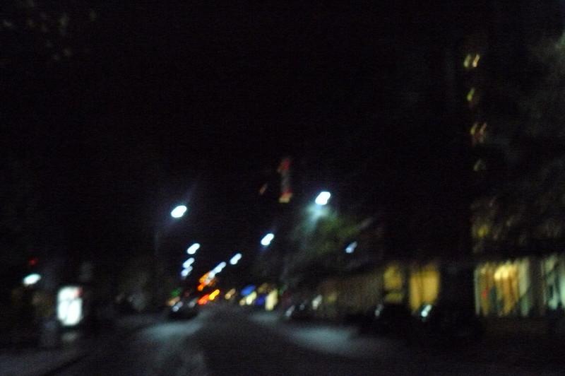 Night scene - Prague At Night - Day1