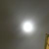 Nice moon shot - long exposure