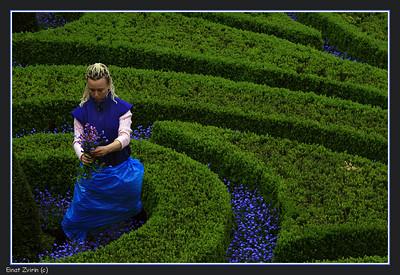 Vrtba Gardens Prague