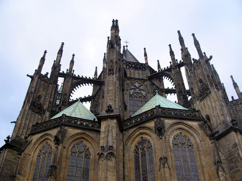 FlyingButtresses