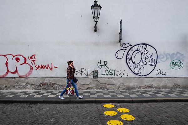 Praha Walk