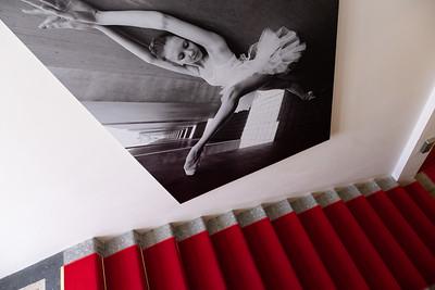Ballerina Hotel , Praha