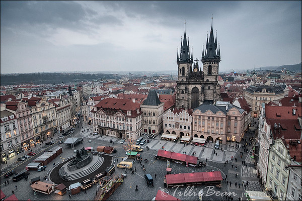Prague - Old Town Square