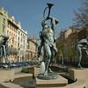 Praha 18/04/2008      --- Foto: Jonny Isaksen