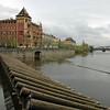 Praha 15/04/2008      --- Foto: Jonny Isaksen