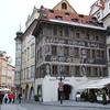 Praha 21/04/2008      --- Foto: Jonny Isaksen