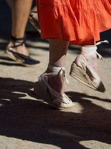 Fête Catalane Shoes