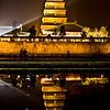 Big Goose Pagoda, Xian