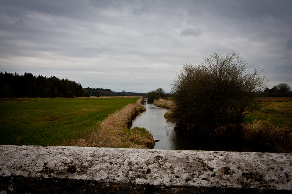 Brosna (in the North)