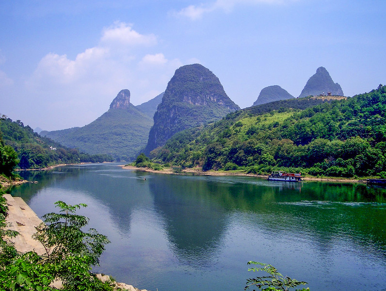 Yangshuo, Guangxi Province